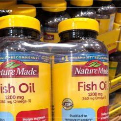 Nature Made Fish Oil (Omega-3)_thuc_pham_the_hinh_nha_trang